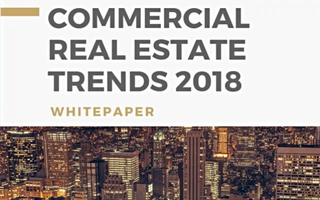 Commercial real estate trends 2018 | Soft4RealEstate