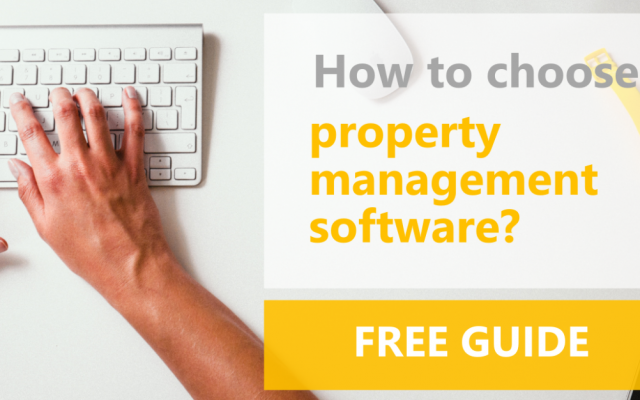 How to choose property management software | Soft4RealEstate