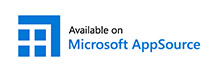 Available on Microsoft Appsource | Logo | Soft4RealEstate